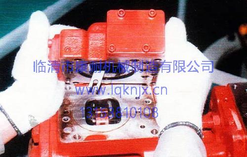 挖掘机配件调节器