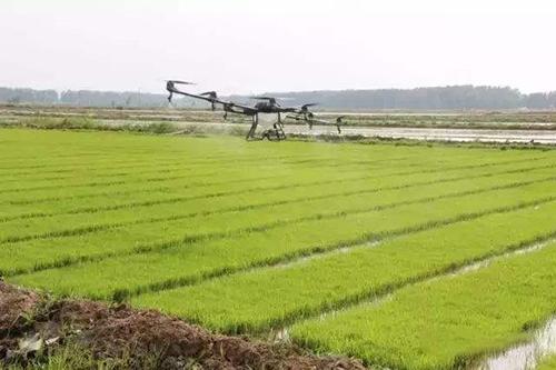 农业机械化