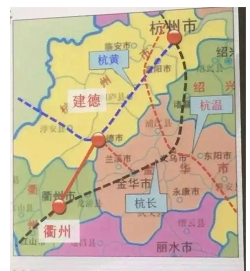 通苏嘉铁路