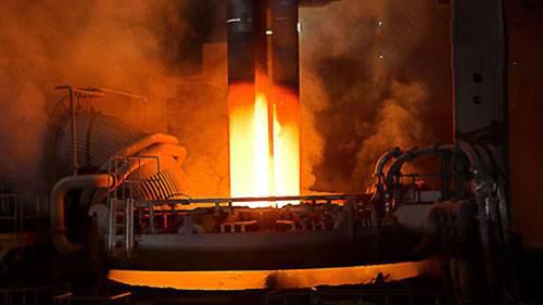轴套厂家认为我国钢铁工业进入高质量发展新阶段