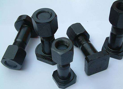 挖掘机配件螺栓