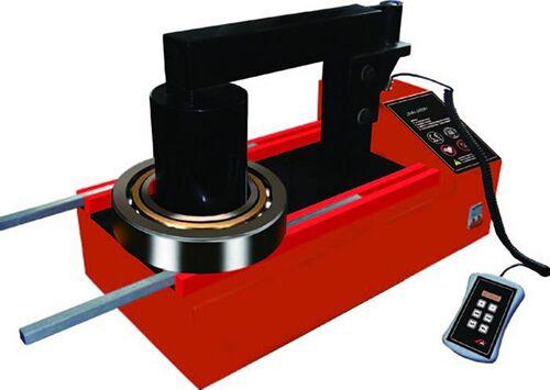 挖掘机轴承加热器
