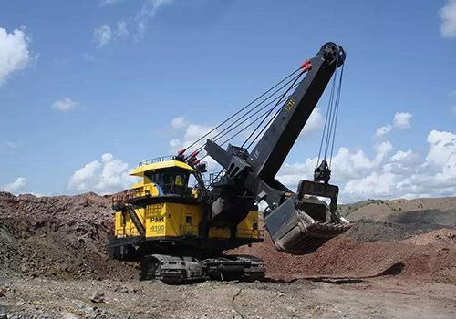 如何看待挖掘机5月份出现负增长?—康耐挖掘机配件