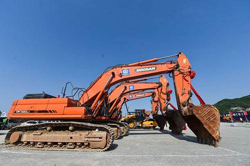 挖掘机配件厂家:工程机械后市场去哪儿了?